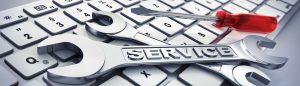 خدمات IT