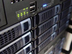 نصب و پیکربندی سرور