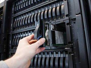 ذخیره سازی اطلاعات
