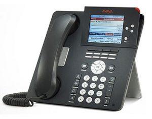 سیستم VOIP