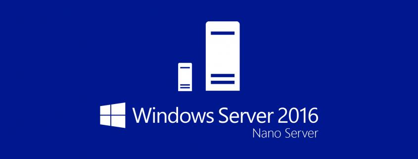 Nano Server 845x321 - آموزش نصب نانو سرور ۲۰۱۶