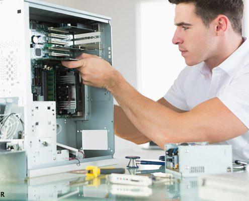 مهندس کامپیوتر