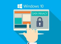 microsoft windows 10 privacy issues a concern heres how to keep your data 800x450 260x185 - شکایت کسپرسکی از دولت آمریکا در پی فرمان دونالد ترامپ