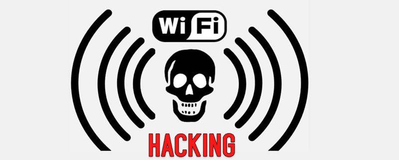 ضعف امنیتی اینترنت بی سیم وای فای