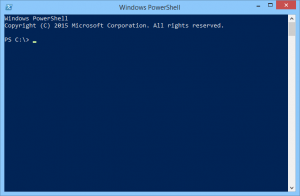 windows-powershelll