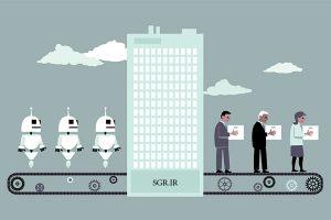 شغلهایی که در آینده هوشمصنوعی جای آنها را میگیرد