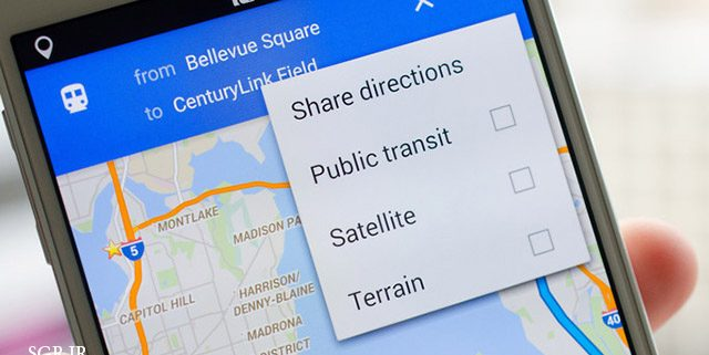 Google criticizes users for spatially unpacking this feature
