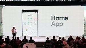 9afbb47e 9051 4954 b81b d036bc88a934 300x169 - گوگل از سرویس جدید Home View و بهروزرسانی اپلیکیشن گوگل هوم رونمایی کرد