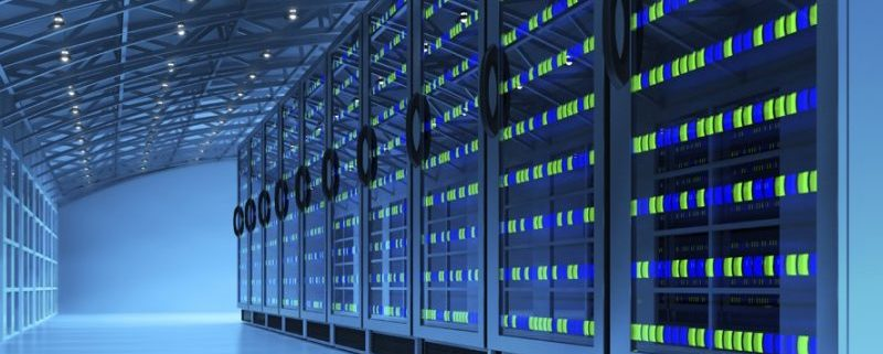 Data centers in 2019
