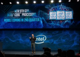 intel 9th generation chip ces 2019 260x185 - شکایت کسپرسکی از دولت آمریکا در پی فرمان دونالد ترامپ