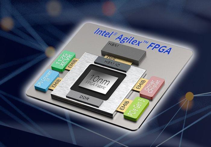 Agilex اینتل، نسل جدید FPGA