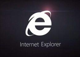 اینترنت اکسپلورر ۶