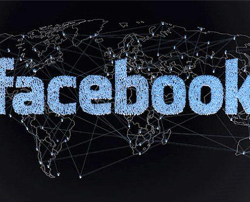 افراد مرده در فیسبوک