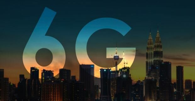 57896719 620x321 - شبکه اینترنت ۶G به هوشمندی انسان خواهد بود؟