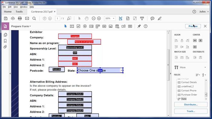 combine pdf files 1 1 - آموزش  ترکیب کردن فایل های PDF در ویندوز ۱۰