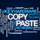 videoblocks copy paste animated word cloud text design animation bslh2ldbzb thumbnail full10 80x80 - چگونگی دسترسی به فایل‌های WSL لینوکس؟