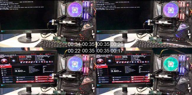 ryzen3000 firmware 650x321 - رایزن ۳۰۰۰ میکروکد جدید AMD