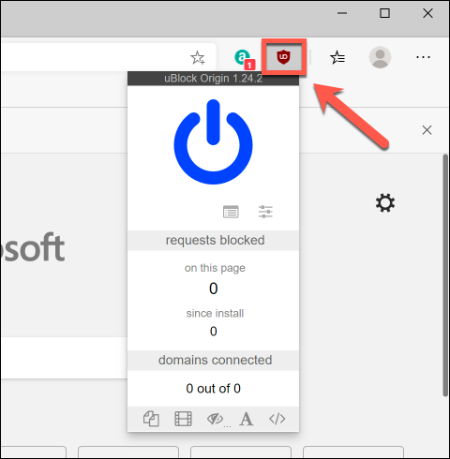 آموزش نصب افزونه های گوگل کروم در مرورگر مایکروسافت اج