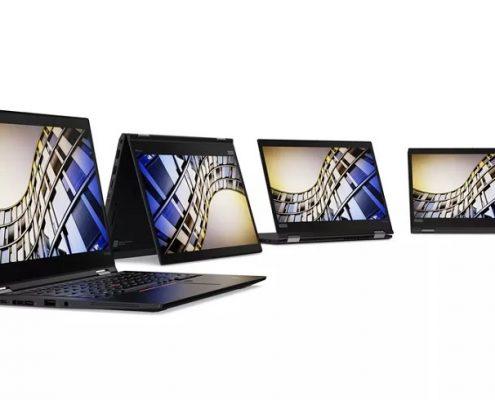سری جدید ThinkPad