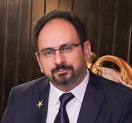صالح مختاری