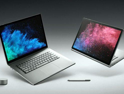 لپ تاپ Surface Book 3