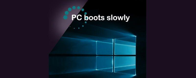 سرعت روشن شدن کامپیوتر