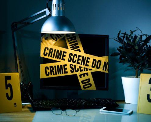 نشانه های هک سیستم