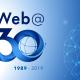30 سالگی شبکه جهانی وب